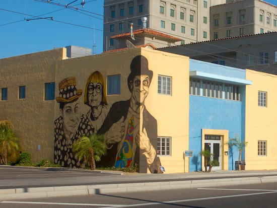 40 Favorite Murals in Phoenix